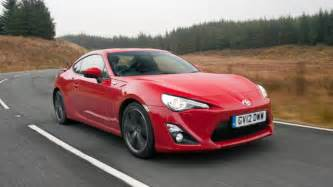 Toyota Gt86 Toyota Gt 86 Review Top Gear