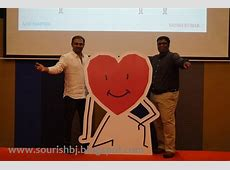 Sourish....Love to acquire knowledge.: Heartist Program ... Lessons Learnt
