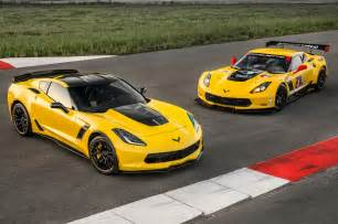 2016 chevrolet corvette z06 c7r edition with racing car 3