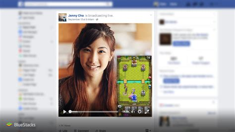 bluestacks can t login to google bluestacks integrates facebook live and brings mobile app