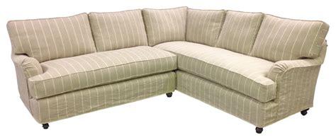 striped sectional sofa striped sectional sofa 28 images mid century modern