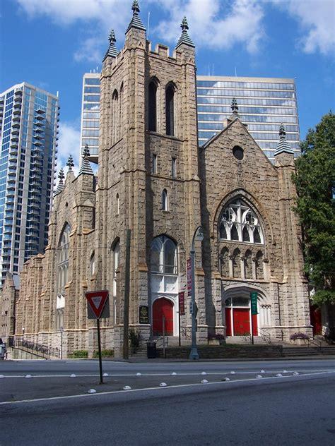 first united methodist church enterprise al