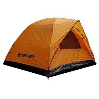 Tenda Eiger Lightness Harga Tenda Cing Outdoor Terbaru Bulan Maret 2018