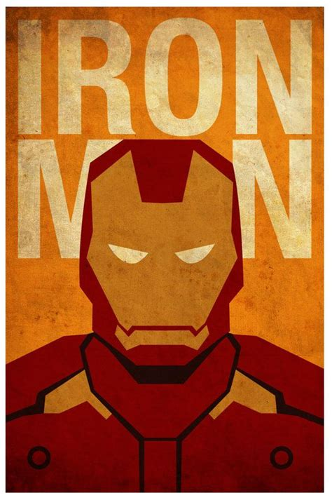 Ironman Poster Vintage 1000 images about duper on