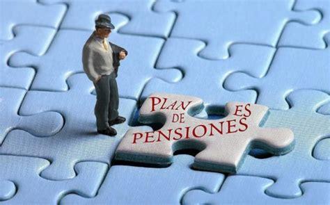 requisitos para rescatar el plan de pensiones por desempleo el blog del sindicalismo independiente federaci 243 n de