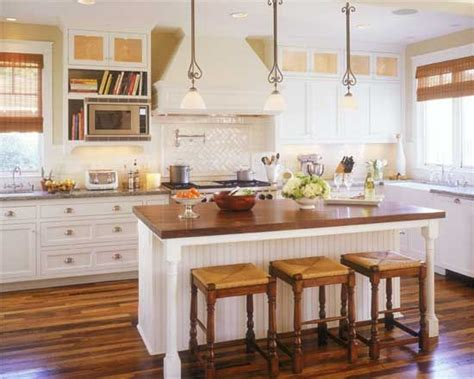 bungalow kitchen ideas kitchens images casa marr 243 n cottage kitchen