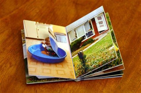 Handmade Flip Book - 25 best ideas about photo flip book on tuto