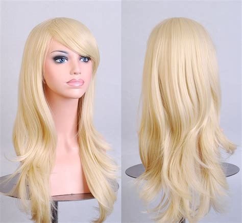 whats for blonds or lite hair that is thin or balding with a blond wig wigs by unique