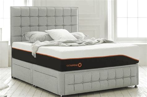 Bedding Plus Mattress by Dormeo Octaspring Hybrid Plus Mattress Special Offers