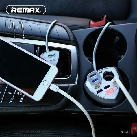 Charger Mobil Remax Duck Shape Usb Car Charger 3 Port 5v 3 6a Cc301 remax cr 3xp smart car charger end 4 24 2018 4 18 pm