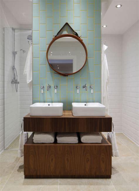 arredo bagno in legno arredo bagno mobile sospeso per lavabo acquista
