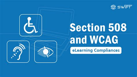 section 508 training section 508 and wcag compliances to increase