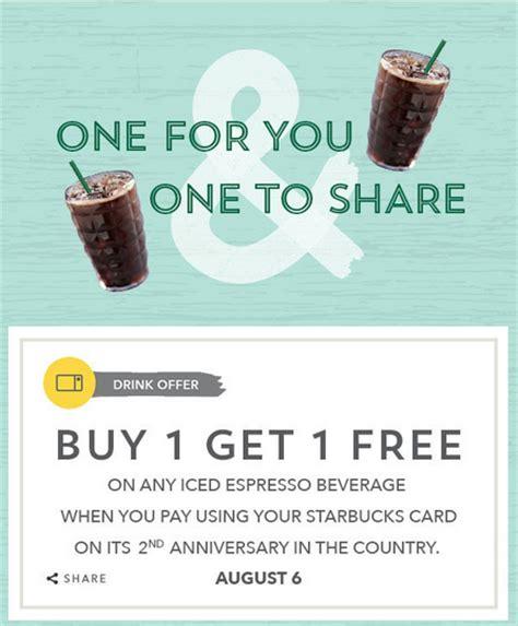 Promo Buy 1 Get 1 Free Luxeon 5 Meter Superterang Semua Warna as a starbucks card anniversary treat starbucks philippines is a buy 1 get 1 free
