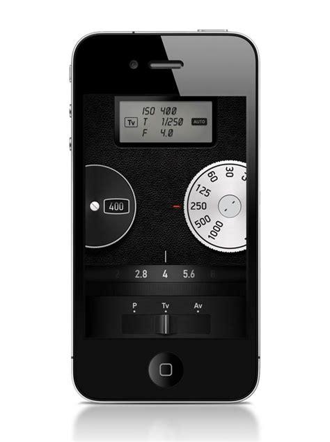 app design mechanical cam  denis barbeskumpe