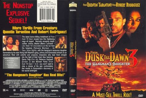 download from dusk till dawn 3 the hangmans daughter 1999 from dusk till dawn 3 the hangman s daughter 2000