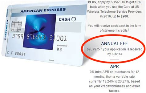 American Express Gift Card For Cash - amex blue cash preferred raising annual fee