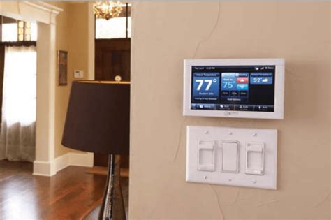 turn up the heat and other home management tasks with new
