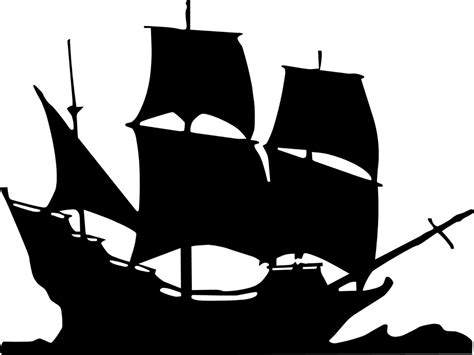 boat clipart boat pirate clipart clipartion