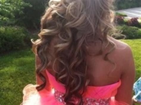 eighth grade prom hair styles 56 best 8th grade danceeee images on pinterest