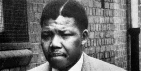 biography of dr nelson mandela 12 june 1964 nelson mandela sentenced to life in prison