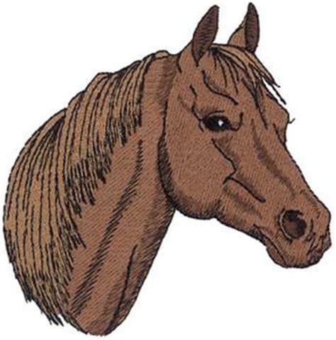 embroidery design horse head horse head embroidery design annthegran