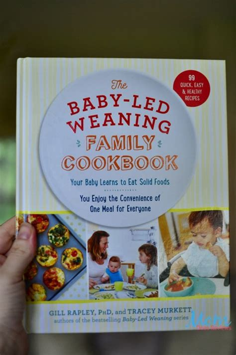 the baby led weaning cookbook 4 enlightening books from the experiment publishing megachristmas17