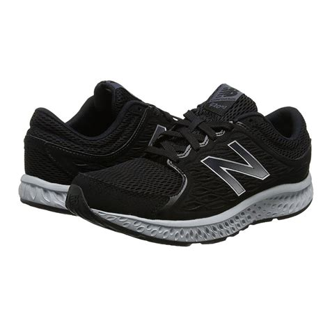 new balance m420v3 mens black cushioned running sports shoes trainers pumps ebay