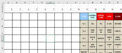 register keyboard template cashregisterstore gt sam4s er 920 gt keyboard template