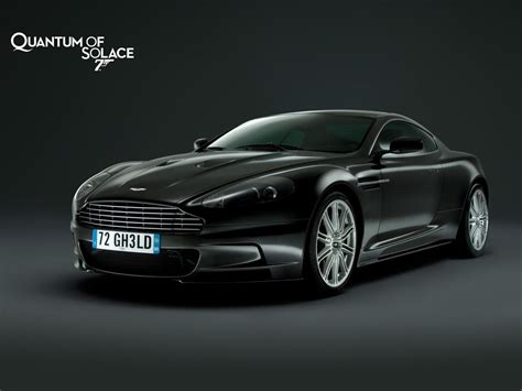 bond aston martin cars aston martin dbs v12 bond picture nr 37697