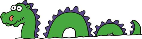 nessy clipart clipart best