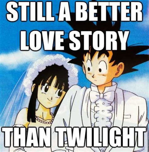 Dragonball Meme - funny dragon ball z meme tumblr
