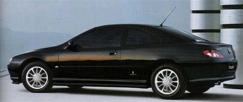 peugeot 406 coupe black 406 coupe owners