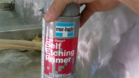 how to remove old paint from aluminum boat aluminum aluminum paint