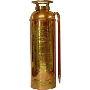 copper sos defender extinguisher sold on ruby