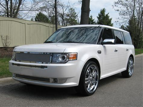 Ford Flex Gas Mileage by 2012 Ford Flex Gas Mileage Upcomingcarshq