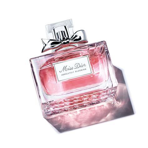 Parfum Christian Miss miss absolutely blooming christian parfum un