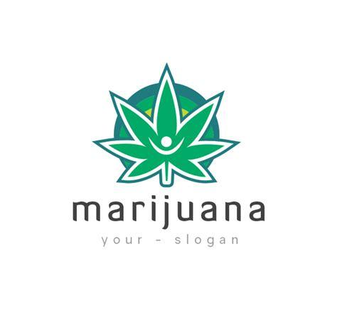 Business Card Template Free For Word Marijuana by Marijuana Leaf Logo Business Card Template The Design
