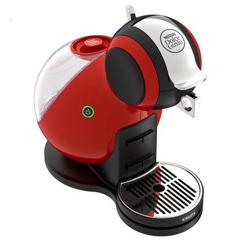 Dolce Gusto Melody III Coffee Machine, RedDe Brewerz.com