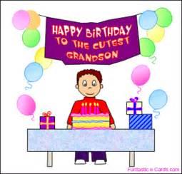 birthday card grandson quotes quotesgram