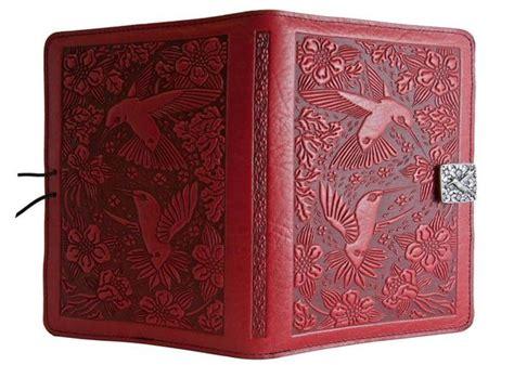 oberon design kindle cover leather cover for kindle e readers hummingbird oberon
