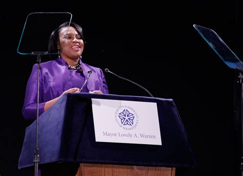 Jim And On The Right Path by Mayor Warren Says The City Is On The Right Path Wxxi News