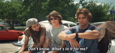 Dazed And Confused Meme - gif film weed stoner dazed and confused dazed and confused