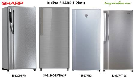 Kulkas Sharp Mini harga kulkas sharp 2 pintu 2013 design bild