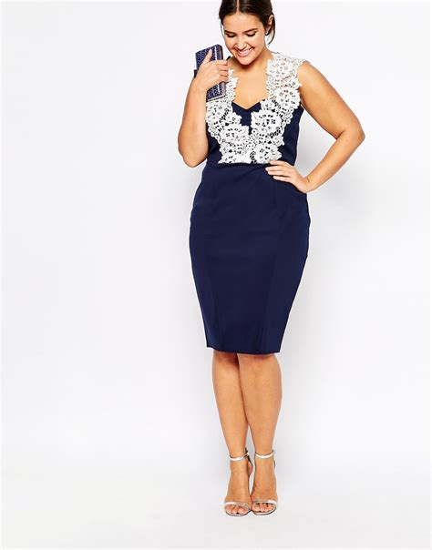 Vs Dress Navy fashion design plus size pencil dress v neck dresses navy blue midi dress with white
