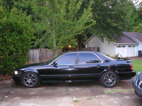 1991 acura legend for sale griffin