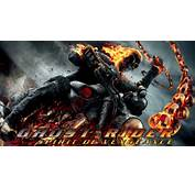 Film Review Ghost Rider –Spirit Of Vengeance  The Planets Journal