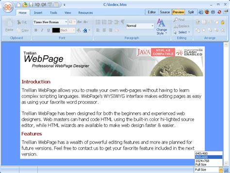 html design editor online top 6 free html email editors to easily create html emails