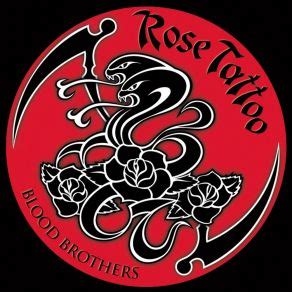 rose tattoo mp3 blood brothers mp3 buy tracklist