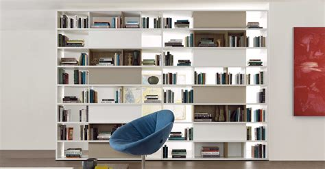 libreria zalf librerie e scaffali libreria z204a da zalf