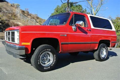 gmc jimmy 2 door 1988 gmc jimmy 2 door 4wd in el cajon san diego